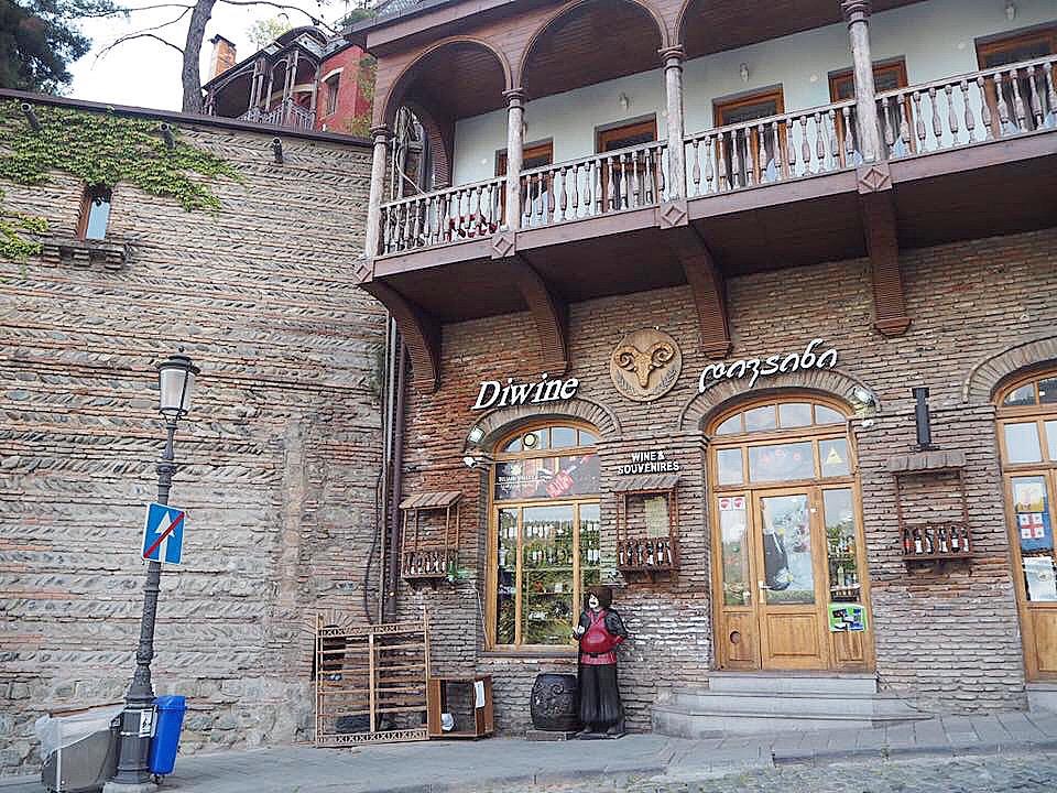 かわいい町並みと大自然が楽しめる♡ヨーロッパの国・ジョージアは物価が安くて学生にもおすすめの観光スポット
