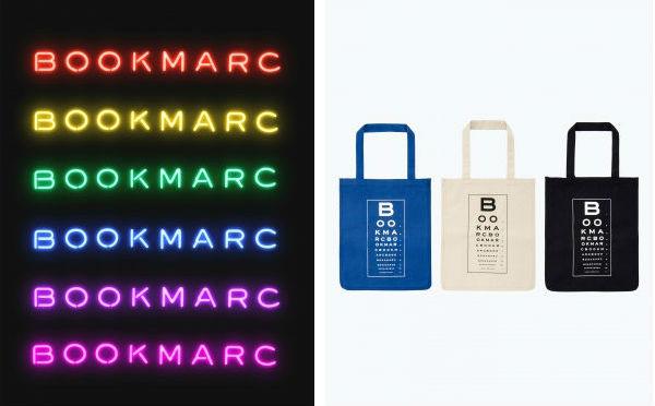 NY発・マーク ジェイコブスが手がける「BOOKMARC」のポップアップストアが大阪にOPEN!