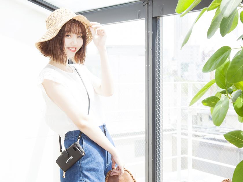 今年真似したいフェスファッションはこれだ!江野沢愛美流3つのおしゃれコーデ♡