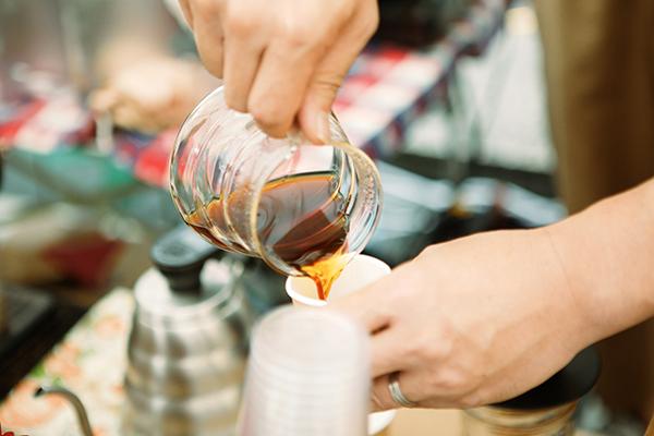 コーヒー好きさん集まれ♡日本最大級のコーヒーイベントTOKYO COFFEE FESTIVALの第10回目がこの秋開催