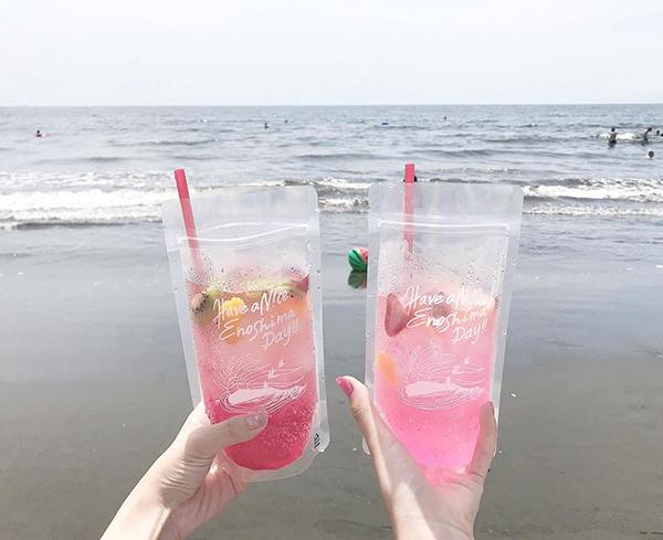 """次なる流行りは""""パックドリンク""""?日本国内で飲める見た目かわいいドリンク4選♩"""