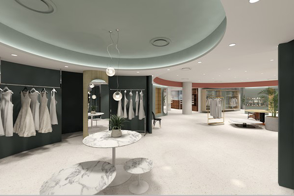 ビームスの最大規模の旗艦店が六本木ヒルズに10月下旬誕生!店舗限定ブランドや別注アイテムにも注目♡