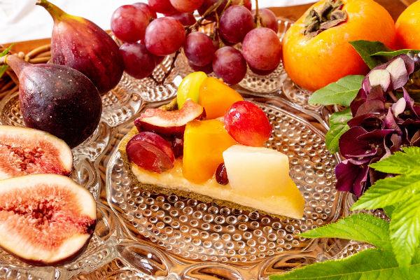 キルフェボンに秋の新作タルトがお目見え♩10月の「2018秋の収穫祭」も待ちきれない♡