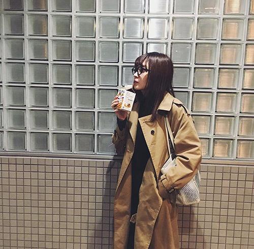 バッグ選びは使いやすさ重視。シンプル好き女子、外川礼子が選ぶ秋冬狙い目のバッグはずばり…ZARAです!