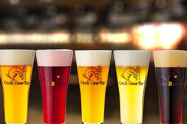 渋谷ストリームにはクラフトビール専門店がオープン!おしゃれな店内で世界のビールを堪能して♡