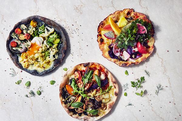 カスタム自在でヘルシーにピッツァが楽しめそう♡CITYSHOP PIZZAが渋谷ストリームにオープン