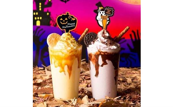 パンプキン&スイートポテト風味でほっこり♡カスタムバーガー「ザ・カウンター」初のハロウィンメニューをチェック!