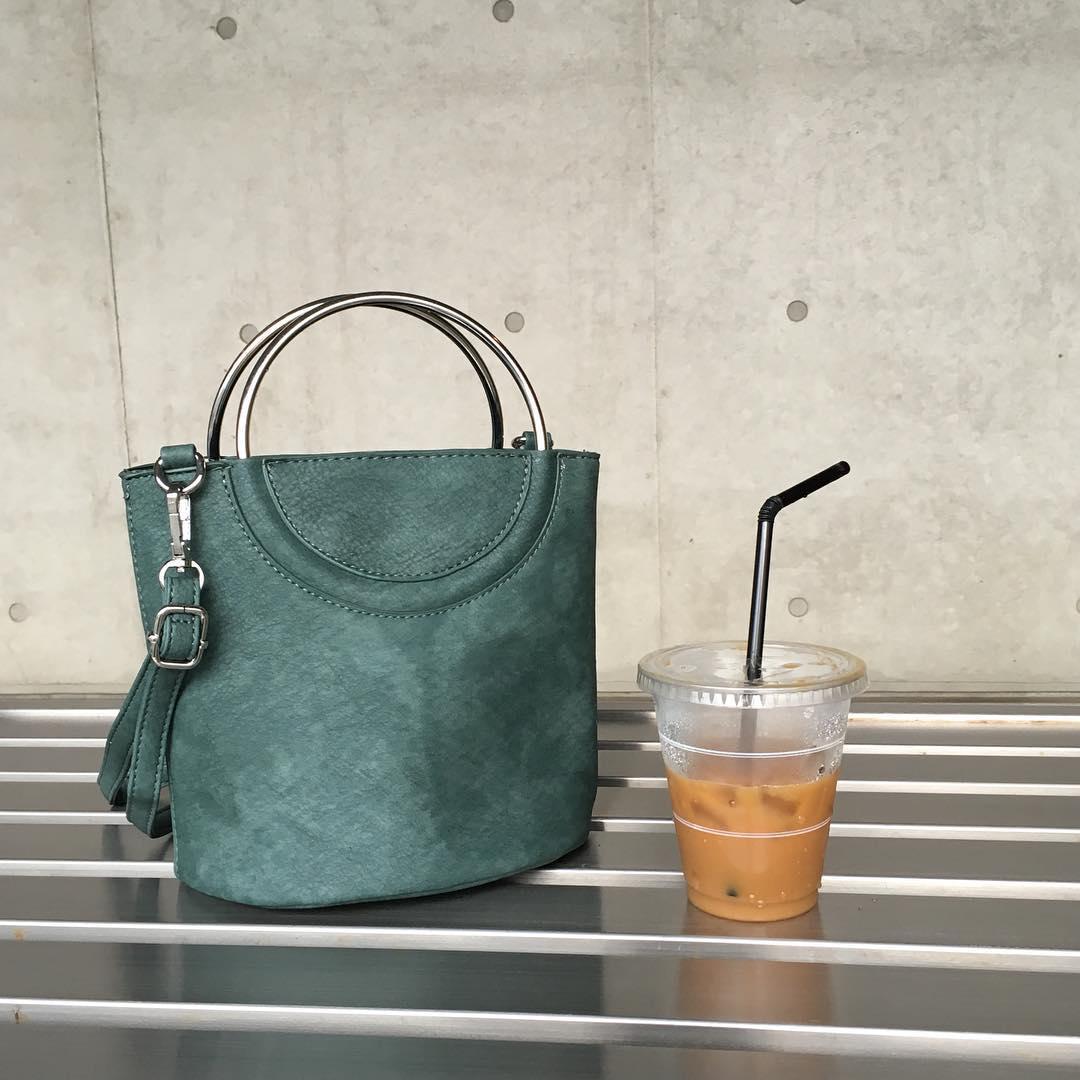 Latticeのバッグがかわいい&便利って噂♡1900円からGETできちゃういろんなバッグをご紹介します♪