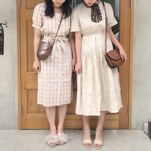 韓国好きにおすすめ!プチプラで話題のファッション通販「mellowneon」に恋する女子が急増中♡