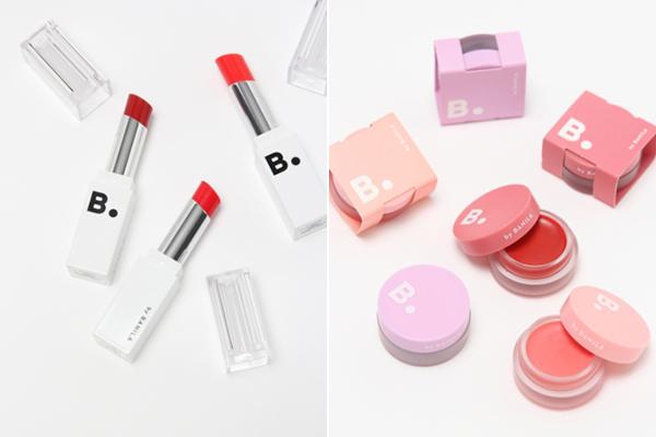 ローリーズファームの限定店舗で韓国コスメ「B. by BANILA」が発売!WEBでは先行販売が実施中♡