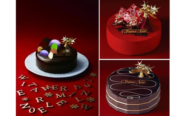 華やぐ「イルミネーション」がテーマ!ベルギー王室御用達ヴィタメールがクリスマスコレクションを発表♡