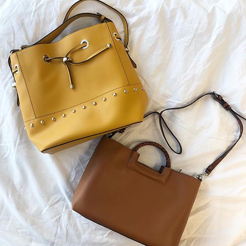 今週のZARA新作はきれいめに使えるバッグ特集!シンプルで機能性抜群の2つのバッグをご紹介♡