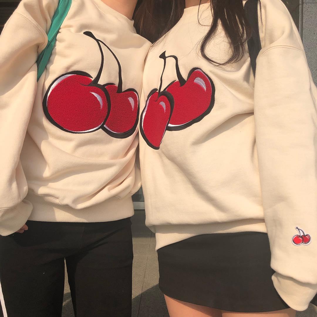 """今年最も注目された""""さくらんぼ柄""""がかわいすぎる♡韓国好き必見の最旬ブランド『kirsh』は知っておかなきゃ!"""