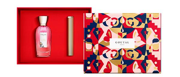 フレグランスメゾン「グタール」のホリデーコフレが発売!フレグランスの香り立ちを高めるボディクリームも♡
