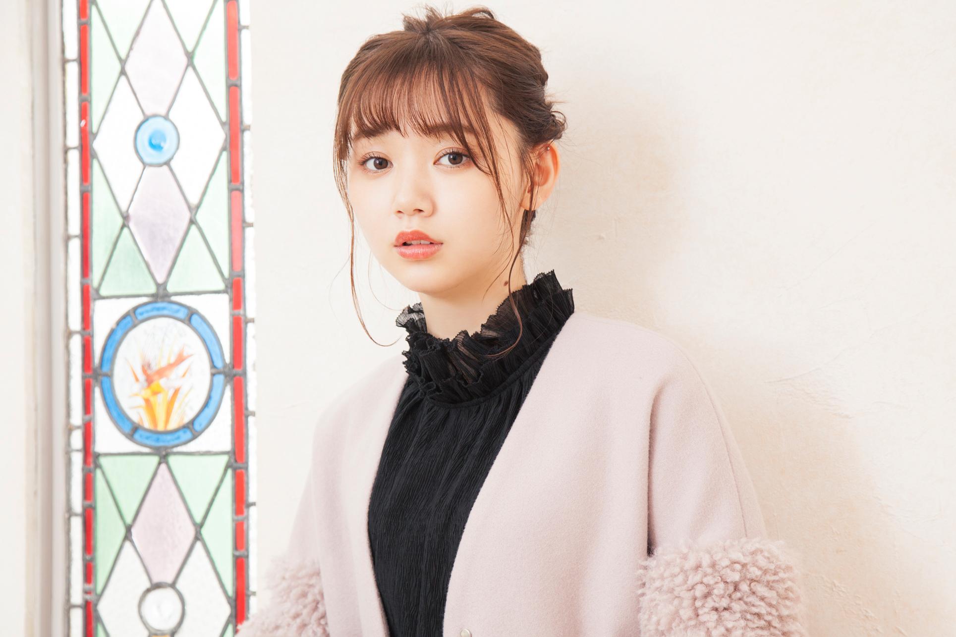 クリスマスデートに♡江野沢愛美が伝授する3つのプラン別コーデとメイクで彼をドキッとさせちゃおう♡
