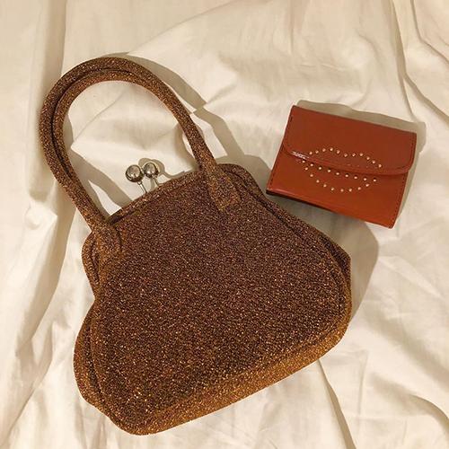"""自分へのクリスマスプレゼントにもぴったり♡CASSELINIの""""ミニ財布""""がかわいすぎるんです♡"""