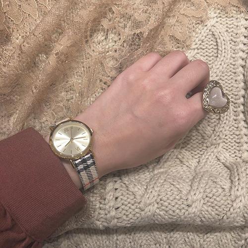 Me%の腕時計がかわいすぎる♡女の子らしさをプラスできちゃうおすすめウォッチ3つ