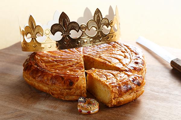 フランスの伝統菓子「ガレット デ ロワ」で新年をお祝い♩都内近郊のおすすめ10選