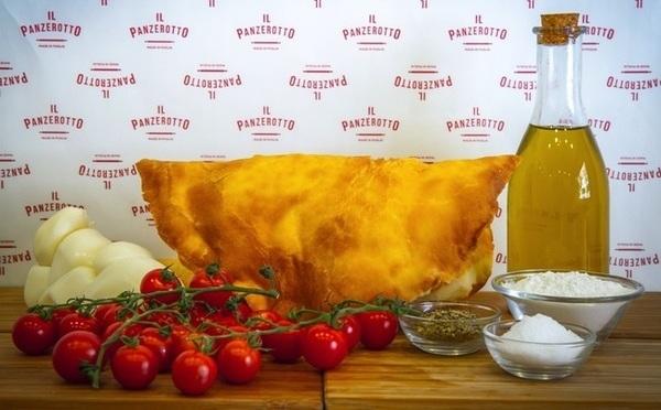 ミラノで人気の包み揚げピザ専門店「イル パンツェロット」が日本初出店!代官山に1月OPEN♩