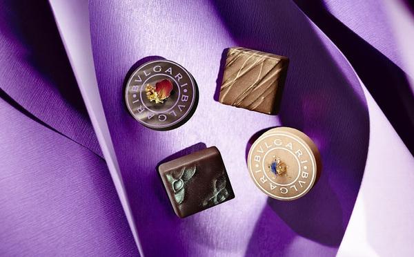 大切な人に贈りたい宝石ショコラ♡ブルガリ イル・チョコラートにバレンタイン限定コレクションがお目見え
