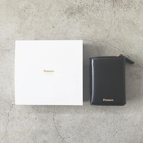 使うのがもったいなくなるかわいさ!韓国ブランド「Fennec」のミニ財布が韓国女子にも人気のアイテムでした
