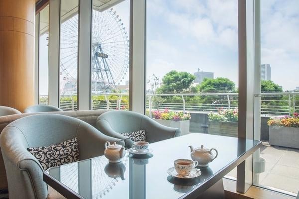 デートにおすすめのアフタヌーンティーもスタート♡横浜ベイホテル東急のバレンタインギフトをチェック♩