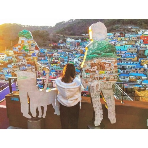 春休みの韓国旅行は釜山で過ごしたい♡韓国・釜山の思わず誰かに自慢したくなる写真映えスポット6選!