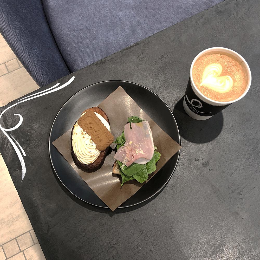 コーヒーにこだわる女の子に教えたい。本格エスプレッソ&カスタマイズで自分だけのラテに出会える「Largo Cafe」