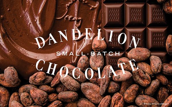 チョコ好きさん必見♡ダンデライオン・チョコレートのコンセプトショップが表参道に誕生