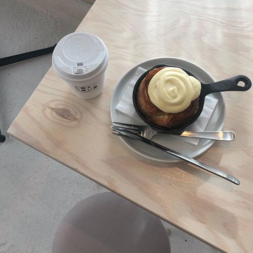 シンプルかわいい空間にきゅん♡「パンとエスプレッソと」のコラボカフェが代官山にオープンします!