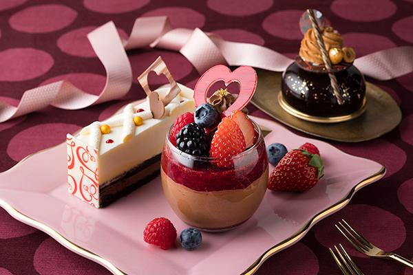 プチ贅沢気分も味わえそう♡シェラトン・グランデ・トーキョーベイ・ホテルのバレンタインスイーツ&ベーカリー