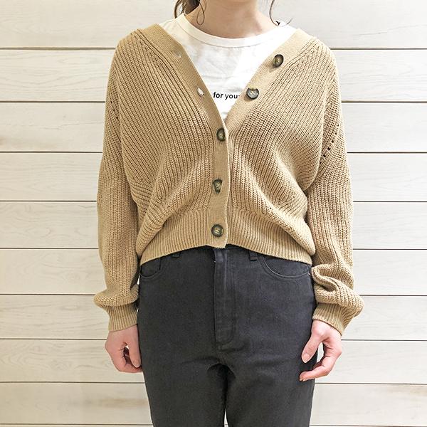 【 #今週のGU新作 】美シルエットな「カラーストレートジーンズ」が登場!バックスタイルも綺麗な1着でした♡