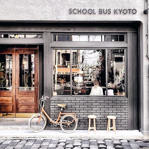 【京都・大阪】今年はどんな写真を撮りためよう。思わず撮りたくなるかわいい床コレクション♡