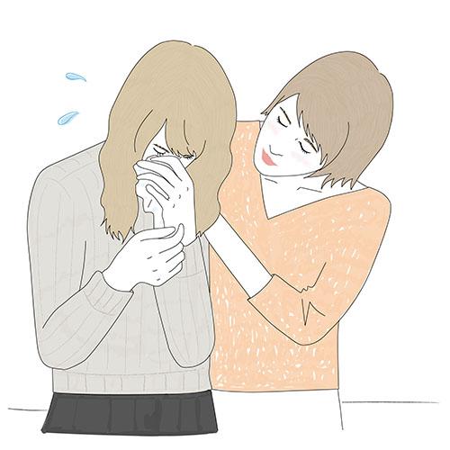【心理テスト】元彼を忘れるために、あなたならどんな行動をとる?isutaの恋愛心理テストで気になる恋愛傾向をチェック♡
