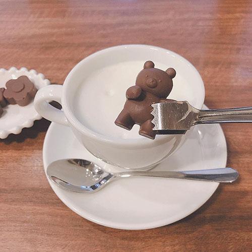 身も心もほっと温まる♡見た目がかわいい「ホットチョコレート」が飲めるおすすめカフェ5つ〜私のお散歩旅〜