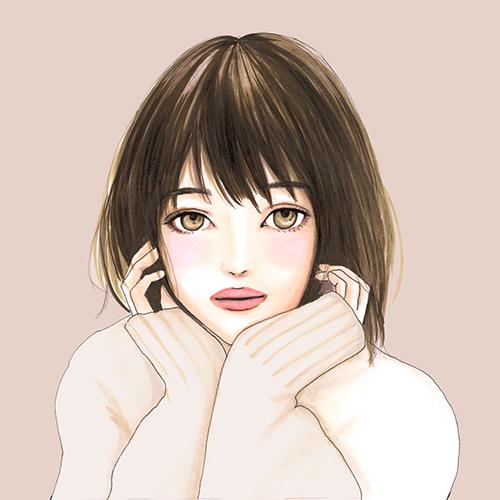2019年、目指すは女優の浜辺美波♡今年こそパステルカラーを使いこなして透明感メイクを叶えよう