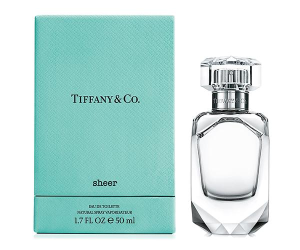 more photos 200af b2d1f この春はティファニーの新しい香りをまとって♡ボトルデザインも ...