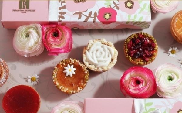 春はすぐそこ♩セバスチャン・ブイエに「かわくて美味しい」スプリングコレクションがお目見え♡