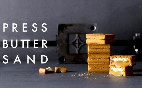 人気のバターサンド専門店「プレスバターサンド」が北千住&国分寺マルイに期間限定で登場♩