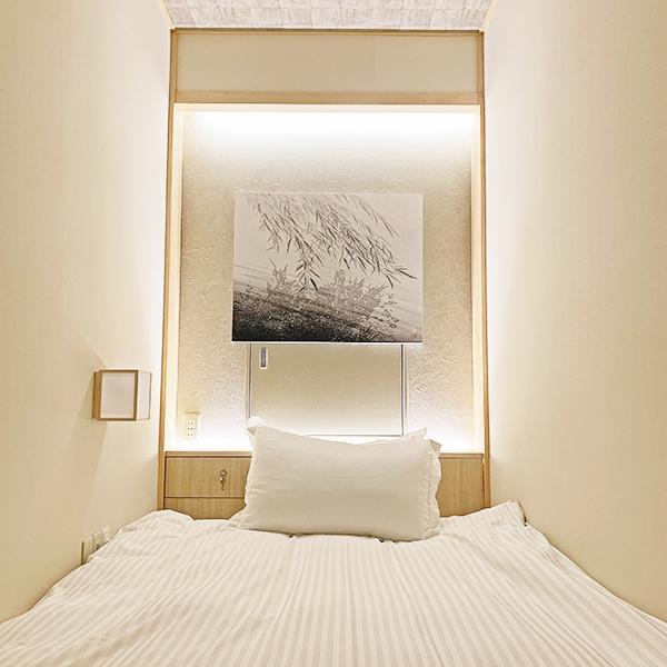 """コンセプトは""""泊まれる茶室""""。日本人でよかったを実感できる「hotel zen tokyo」が人形町に4月オープン!"""