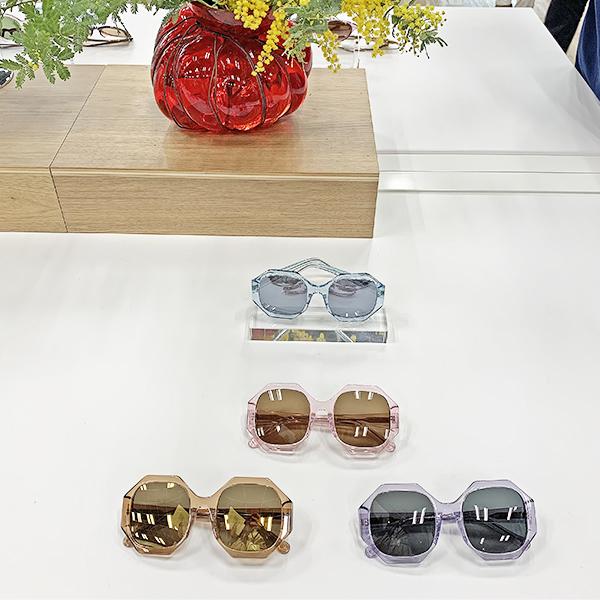 Zoffの2019SSコレクションがおしゃれすぎ!3,500円からGETできるレトロなサングラスはおしゃれさん必携♡