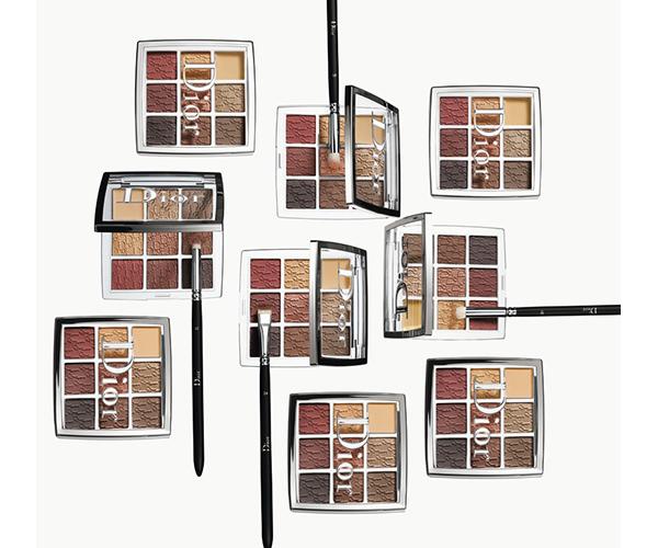 ディオール バックステージ アイ パレットに新色が♡リップ マキシマイザーの限定色と共に世界先行発売