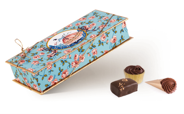 第1号店は京都祇園に♩ベルギー最古のチョコレートブランド「マダム ドリュック」が待望の日本初出店!