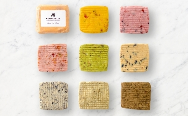 手頃なミニサイズも先行販売♡日本発、食べるバター専門店のデパ地下初ポップアップストアが東武池袋店にオープン♩