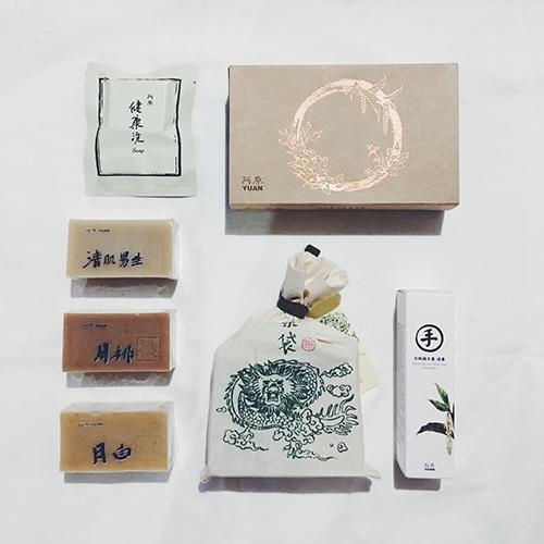 春休みは台湾へ!自分用、プレゼント用にGETしたい台湾コスメ4選♡