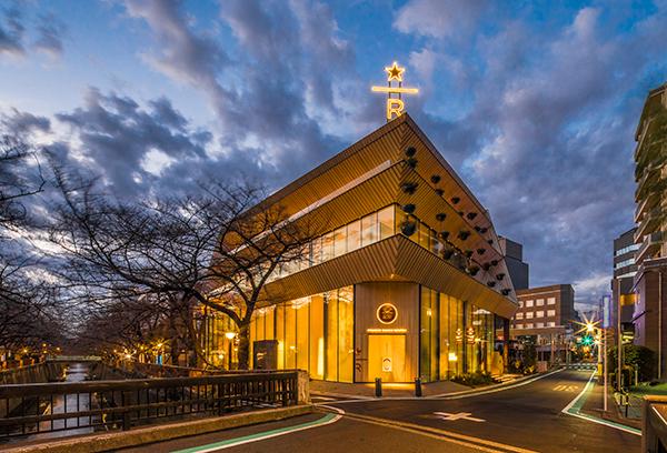 圧倒的でのめりこむような最高のコーヒー体験を♡スターバックス リザーブ ロースタリー 東京が中目黒に誕生