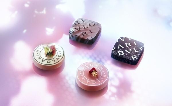 プレゼントされてみたい憧れチョコレート!ブルガリ イル・チョコラートのホワイトデー限定ギフトにうっとり♡