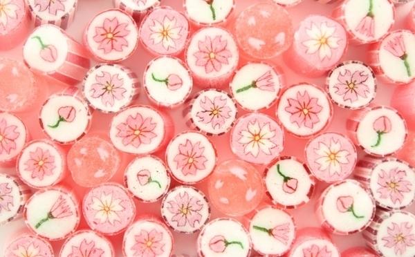 華やかキャンディで大切な人に春を贈ろう♡パパブブレに桜がテーマの春限定スイーツが勢ぞろい♩
