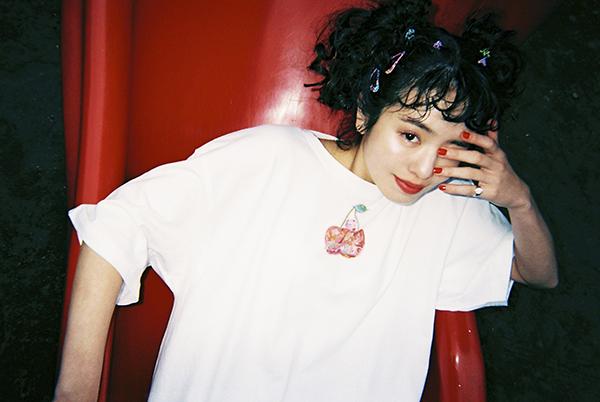 「平成ゆとりTシャツ」と平成生まれの人気クリエイターがコラボ♡7種のTシャツが11日間限定で販売