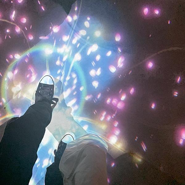 渋谷MODIで楽しめる♡歌舞伎と最新テクノロジーが融合した新たなエンタテイメント「カブキノヒカリ展」